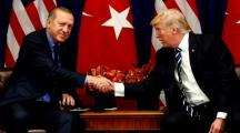 Tensions rising between US, Turkey over Syria Kurds