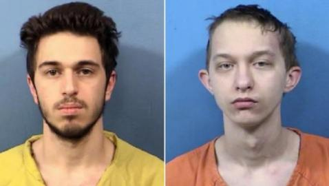 It keeps happening in Fallen America – Son hired teen to kill parents in DuPage County: police