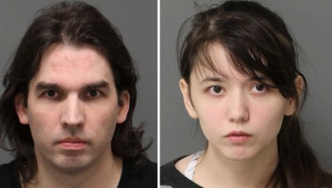 This happens in Sick Sad America: Dad Arrested for Impregnating Daughter Granted Bond; She Remains Jailed