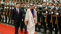 China Steps Into The Middle East Maelstrom