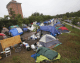 Homeless in US: A deepening crisis on the streets of America