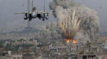 US air force drops 5200 bombs in Afghanistan in 2018 & we still have a month and a half to go