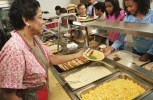Town hires debt collector to get families to pay for school lunches