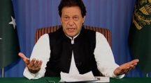 Pakistan not 'hired gun' anymore: Imran Khan tells Trump