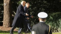 US senator allied to Trump berates Saudi military