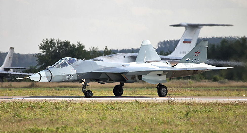 Winterjas Moscow 2019.Moscow May Offer China Turkey Export Variant Of New Su 57 Fighter