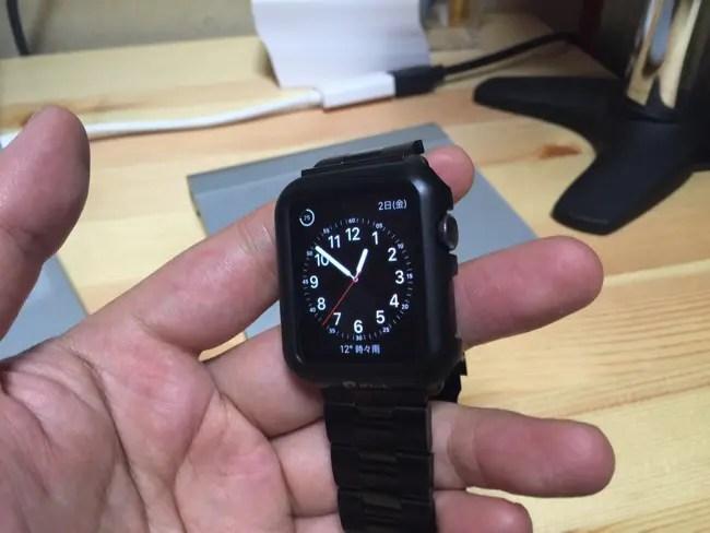 AppleWatch!『WatchOS 2.0.1』がリリースされたぞ!!