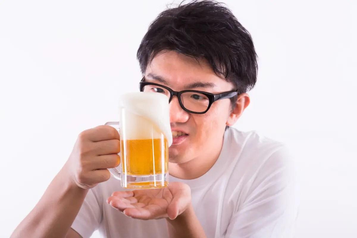 新年会シーズン!酔いつぶれるまで飲んでしまう人がよくわからない・・・