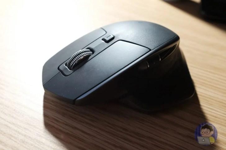 トラックパッドとマウスはどちらが使いやすいのか?