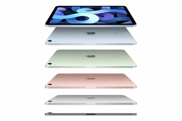 サラリーマンに捧ぐ!「iPad Air(第4世代)」シリーズ。24回分割支払い時の月々の支払い料金!