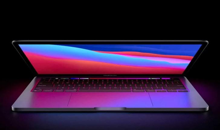 Appleシリコンを搭載したMacが登場しました