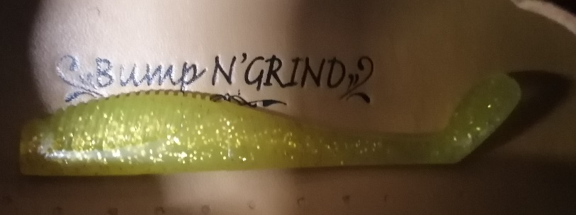 グランデシャッド