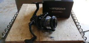 ヴァンキッシュ4000