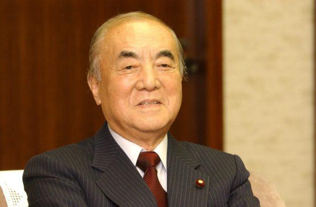 中曽根元総理の葬儀に公費9600万円!