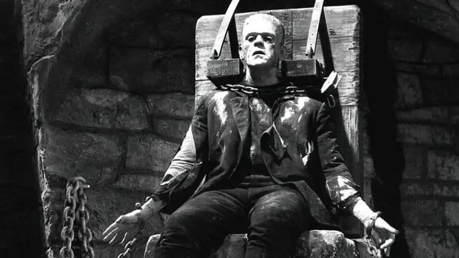 James Wan producirá una película de Frankenstein ¡No pinta bien!
