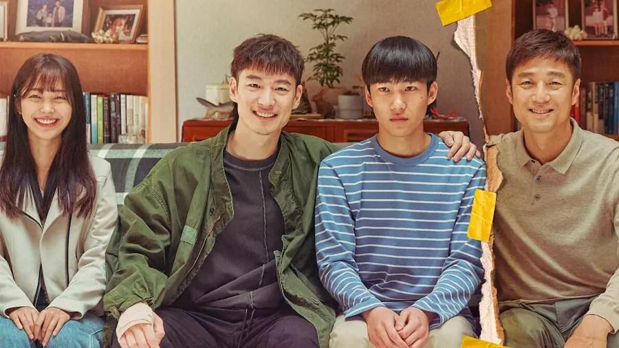 Es un K-Drama original de Netflix dirigido por Kim Sung-ho