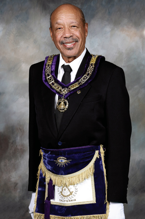 Right Worshipful Deputy Grand Master