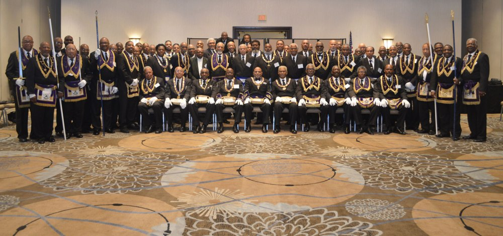 Hiram of Tyre Grand Lodge