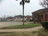 3丁目物件目の前の公園