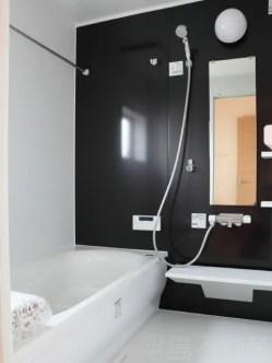 浴室乾燥機付き浴室は、追い炊き付きオートバス