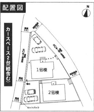 昇町1丁目2018区画図
