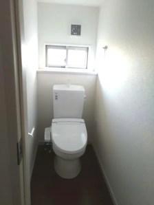 1号棟トイレ