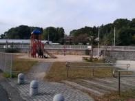 大土居公民館公園