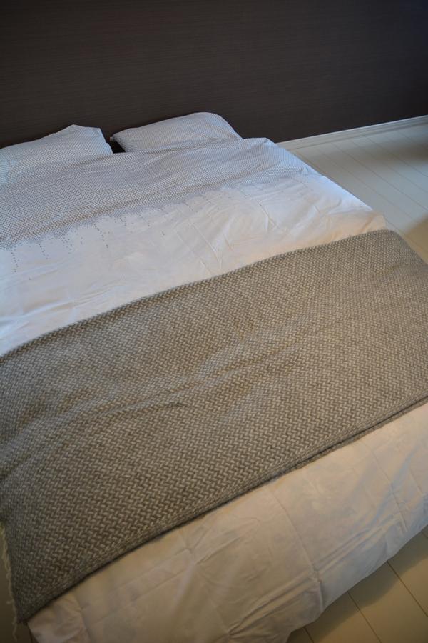 寝室模様替え