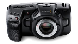 Hire the Blackmagic Pocket Cinema Camera 4K in Melbourne