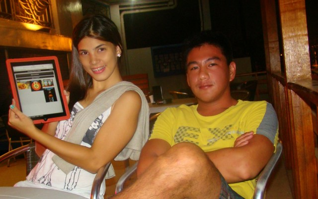 A NIGHT IN LAUNION3