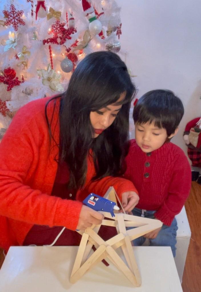 DIY STAR PAROL FILIPINO CHRISTMAS TRADITION1