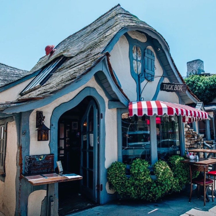 My Top: 5 Small Beautiful Town Must Visit in California