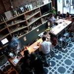 Vancouver's L'Abattoir: Gastown's newest destination