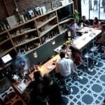 Vancouver's L'Abattoir: Gastown's newest destination