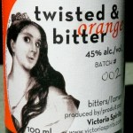 Victoria Spirits Finds the Sweet Spot with Bitters