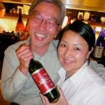 Can Sake Match Grape Wine (or Beer) When it Comes to Food Pairing?