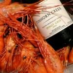 Spot Prawns: the Still Tasty Sequel—with a Nod to Cornwall