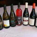 Winners announced for the Lieutenant Governor's Awards for Excellence in British Columbia Wines