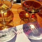 """Single Cask Single Malt: You May Just Want to """"Dab it Behind Your Ears"""""""