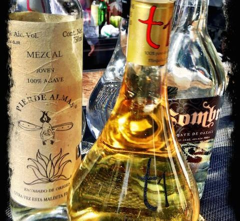 Mezcal is in the spotlight at this year's International Tequila Expo