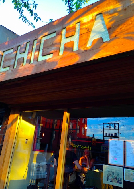 Chicha-exterior