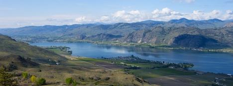 South Okanagan Valley, Tim Pawsey photo