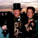 In the Footsteps of Champagne Charlie: 20 Years On