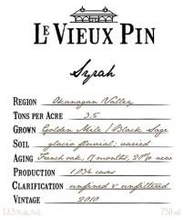 Le_Vieux_Pin_Syrah