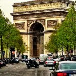 A Remembrance at L'Arc de Triomphe: More Than Meets the Eye