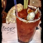 Hail forage! Where Caesar Rules!