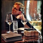 (Bending the) Riesling Rules with Martin Tesch