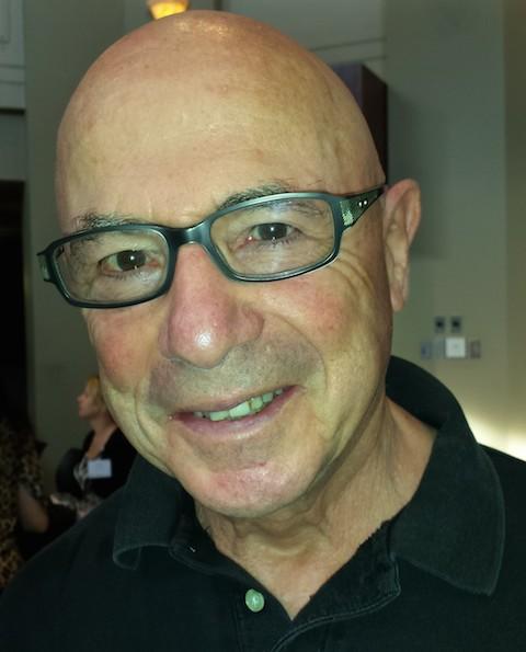 Tony Aspler