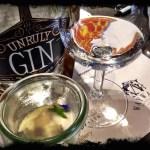 'Foragin' craft gin flights of fancy