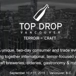 Four Great Reasons to Take in Top Drop